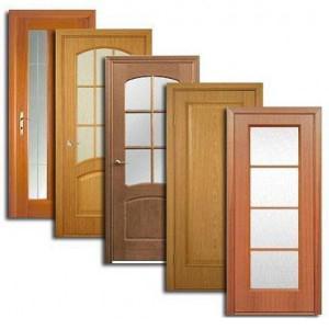 Двери, дверные блоки Порхова
