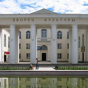 Дворцы и дома культуры Порхова