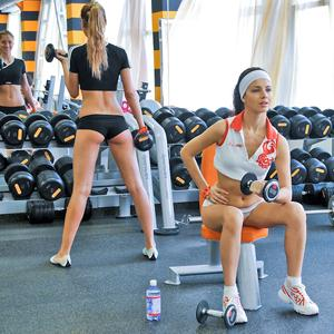 Фитнес-клубы Порхова
