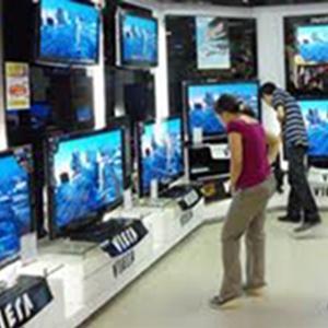 Магазины электроники Порхова