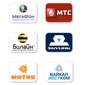 Операторы сотовой связи Порхова