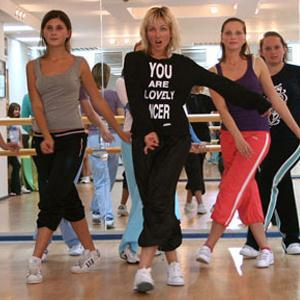 Школы танцев Порхова