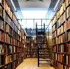 Библиотеки в Порхове