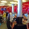 Интернет-кафе в Порхове