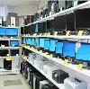 Компьютерные магазины в Порхове