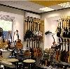 Музыкальные магазины в Порхове
