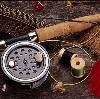 Охотничьи и рыболовные магазины в Порхове