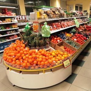 Супермаркеты Порхова