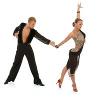Студия Поли Корвич Zumba Зумба - иконка «танцы» в Порхове